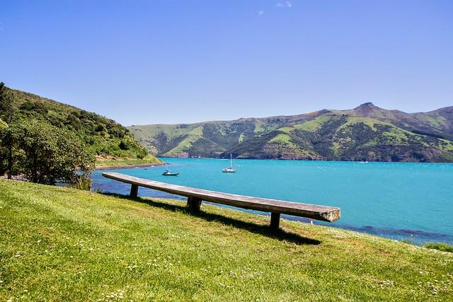 Akaroa [Neaw Zealand]