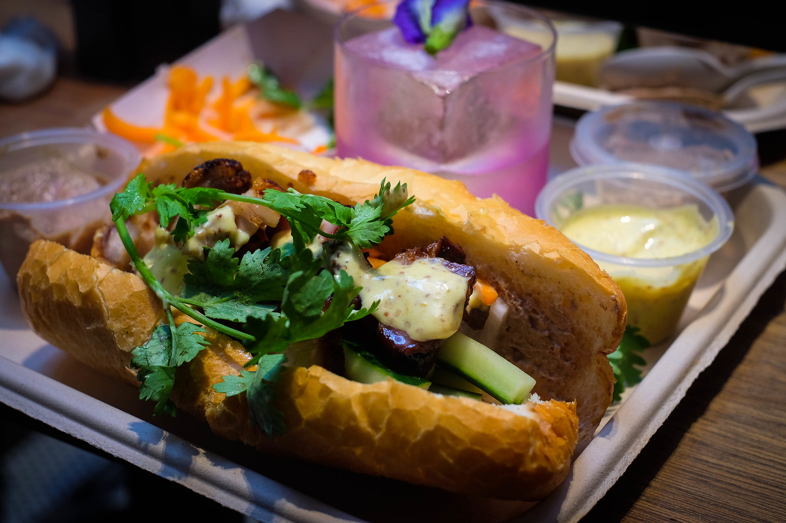 Singapore Food Festival 2018 DSCF3464