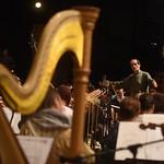 Closing ceremony of the Bulgarian Presidency - Symphony No. 8 by Gustav Mahler: Rehearsal