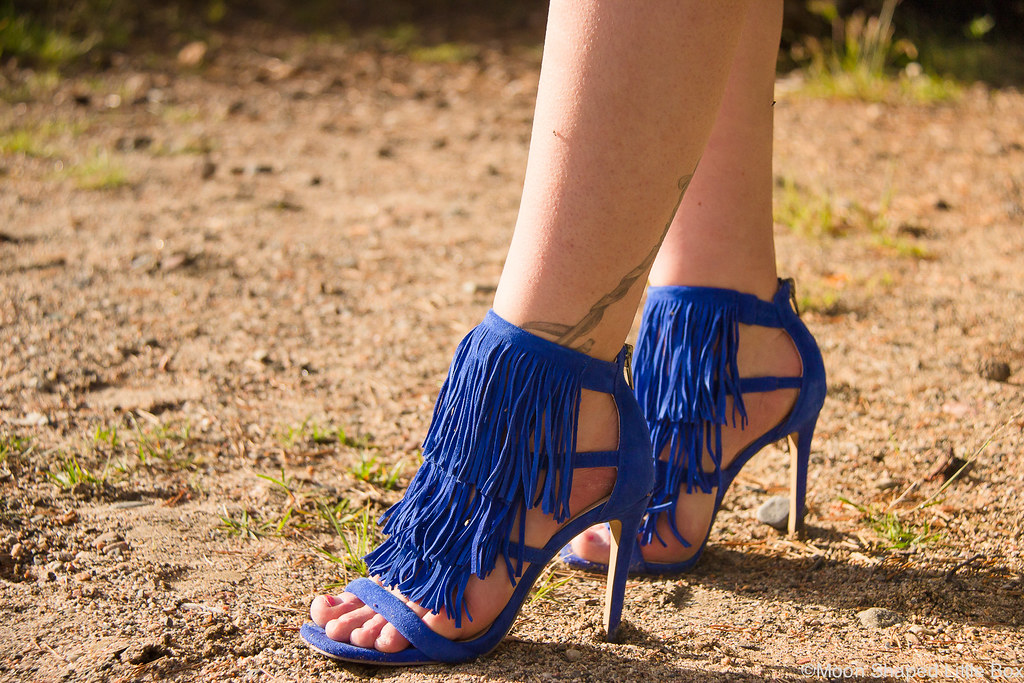 nilkkatatuointi, steve maddenin kengät, steve maddenin hapsukengät, hapsukengät, fringly heels