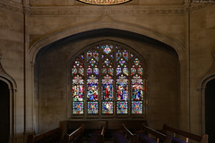 The Chapel, Green-Wood Cemetery