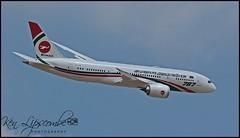 N1015B Boeing 787-8 c/n 40126Boeing Company/Biman Bangladesh Airlines