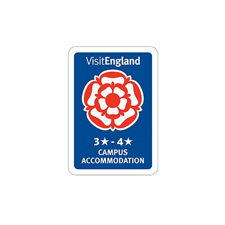 VisitEngland accreditation