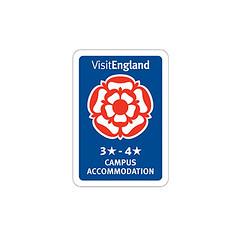VisitEngland 3-4 stars