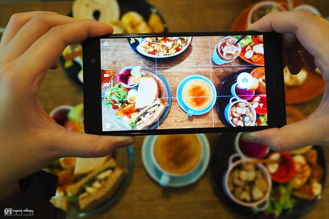 Sony XZ2 Premium | 28
