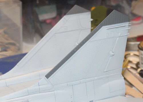 MiG-31B Foxhound, AMK 1/48 - Sida 7 29261243998_1e5d16bc27