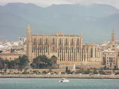 AIDAblu Westeuropa 2012 - 15.Tag, Spanien, Palma de Mallorca
