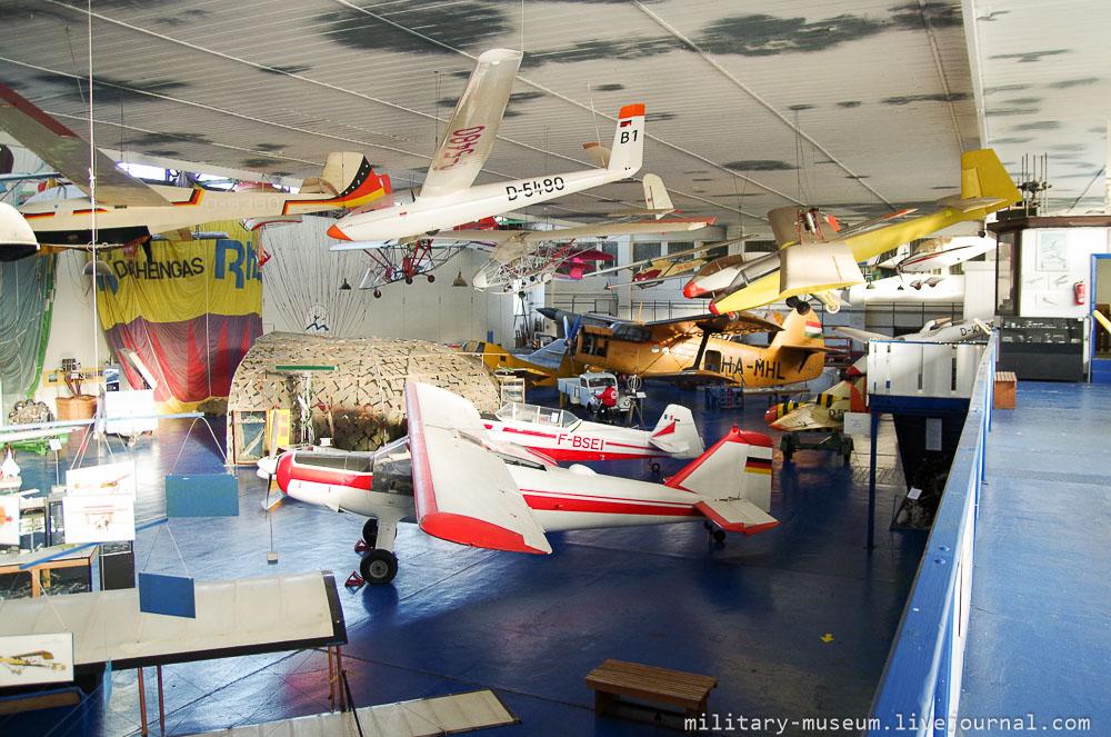 Luftfahrt- und Technikmuseum Merseburg-159