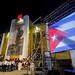 Santiago de Cuba se levanta para celebrar el Día de la Rebeldía Nacional. Foto: Irene Pérez/ Cubadebate.