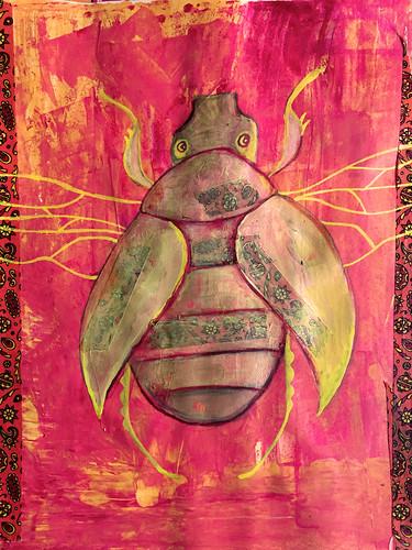 25 - Beetle