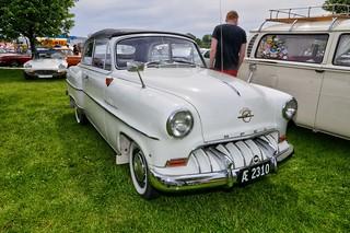 Opel Olympia Rekord, 1954 - Æ2310 - DSC_0912_Balancer