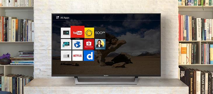 nên mua Internet tivi hay Smart tivi