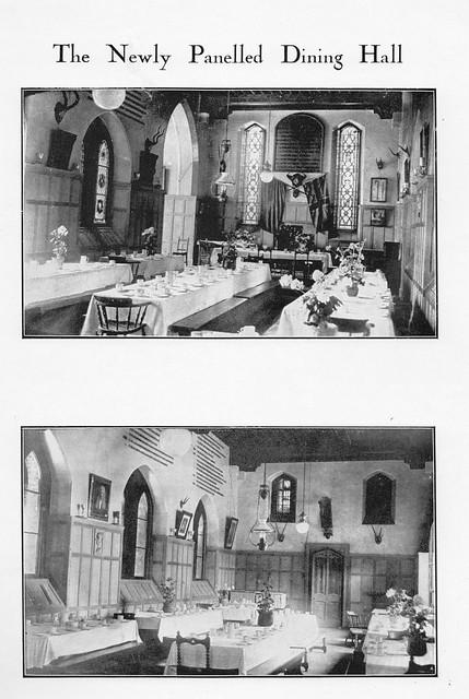Dining Hall,1930