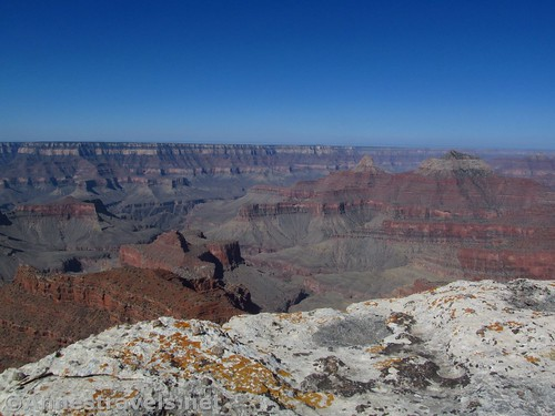 One last picture from Honan Point on the North Rim of Grand Canyon National Park, Arizona