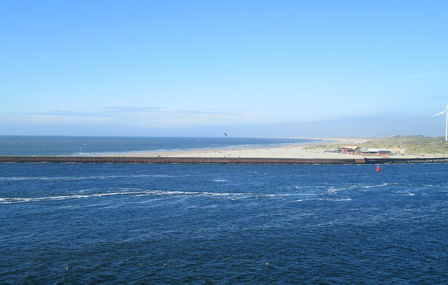 IJmuiden Windsurfers, The Netherlands