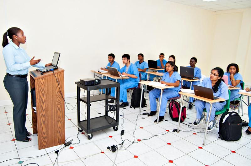 Classroom Photos