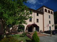 """Park Hotel """"Le Fonti"""", Volterra"""