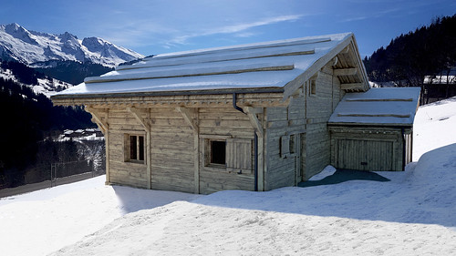 HomeMade_Architecture_Chalet_Louise_Chinaillon_Le_Grand_Bornand_Hiver_2