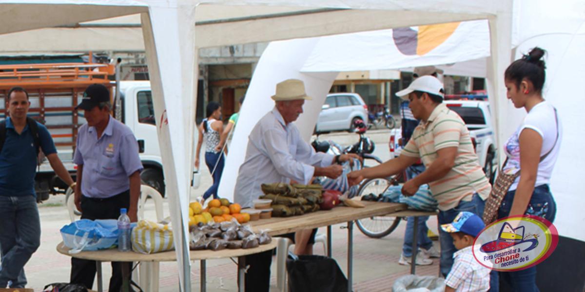 Con apoyo municipal se realizó Feria Inclusiva