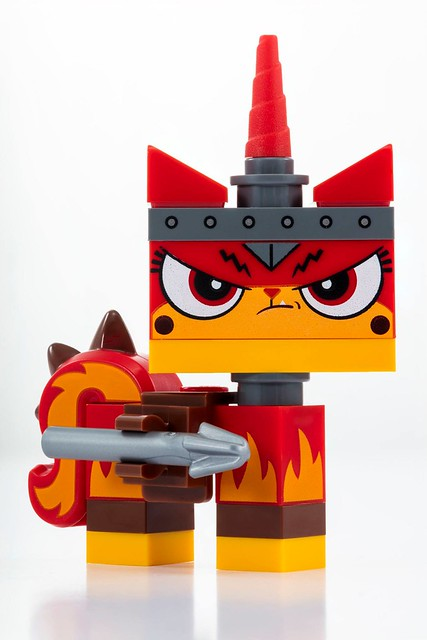 Final SDCC Exclusive Minifigure Makes Me Angry