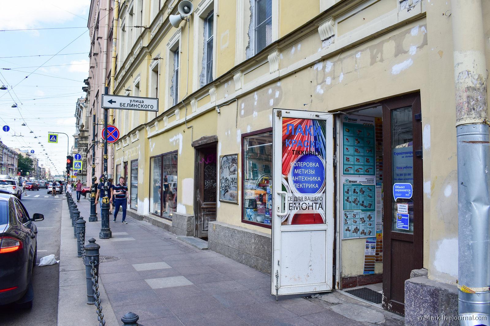 В Петербурге началась архитектурная революция?