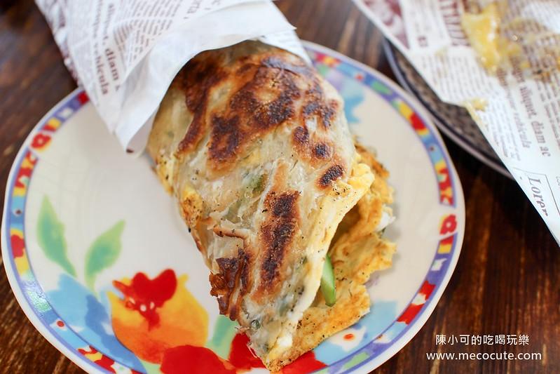 春米鐵板吐司,春米鐵板吐司菜單 @陳小可的吃喝玩樂