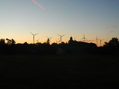SunsetWindfarm