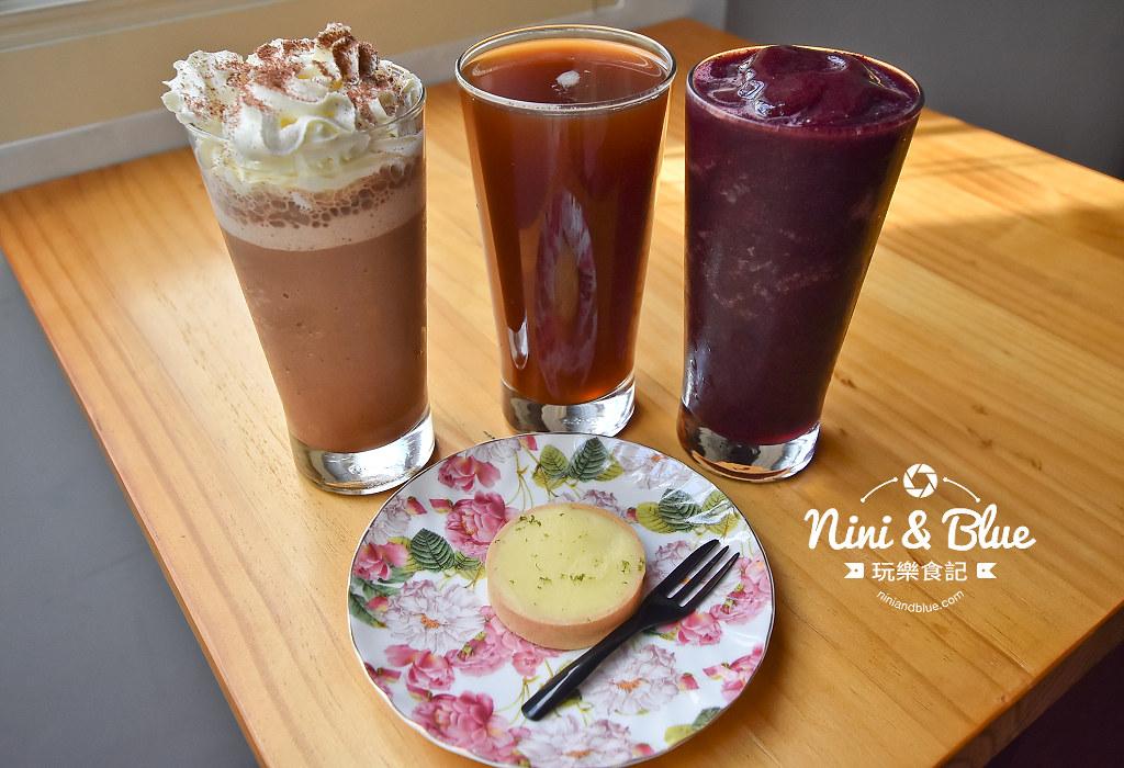 彰化 和美 咖啡 藝術家咖啡 星巴克15