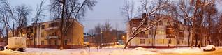 Moscow_Oblast Korolyov ulitsa Karla Libknehta 4