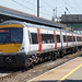 Greater Anglia 170204  - Stowmarket