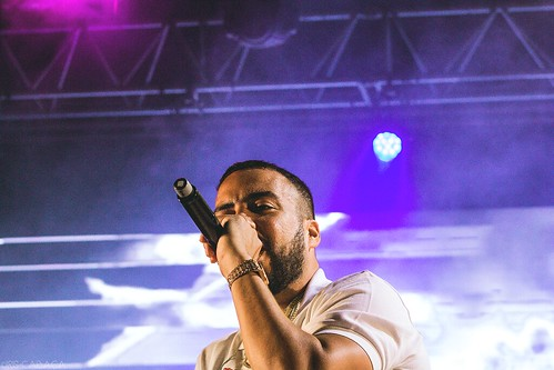 French Montana @ Sumol Summer Fest 2018