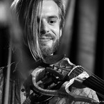 Florian Moser: violin