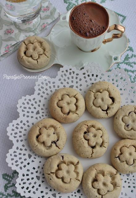 fıstıklı kurabiye (13)