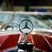 Mercedes-Benz 36/220 - 1928