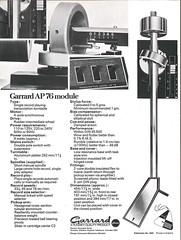AP76 Modulea