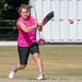 Roe Green Lancashire CC Foundation - Women's Softball 8th July 2018-5870