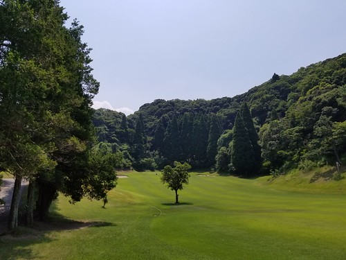 Toyo Country Club