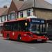 Abellio London 8169 (SN66WNW) on Route H28