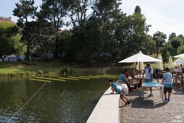 Festival Elétrico 2018 [Parque da Pasteleira, Porto]