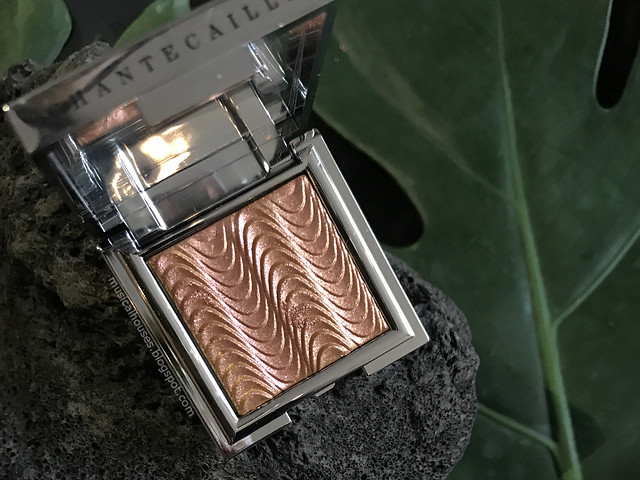 Chantecaille Summer 2018 Sole