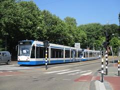 Eerste dag nieuwe dienstregeling: lijn 14 en 19 gestremd