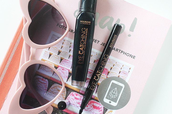 De perfecte cat eye met Bourjois?