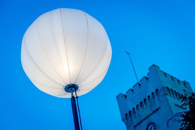 Airstar Lantern