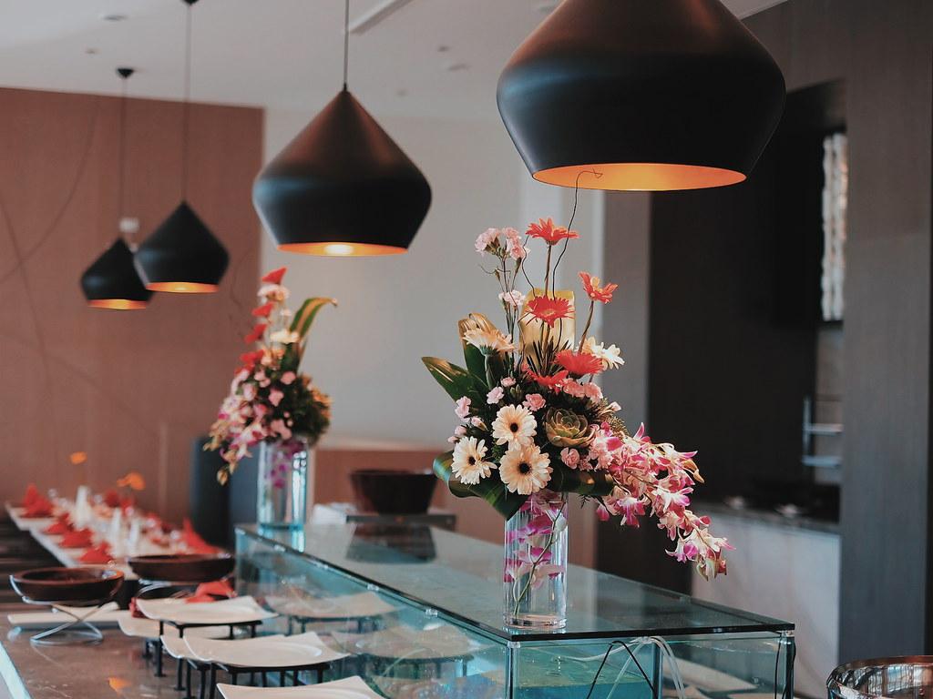 Savoy Hotel Manila Cafe