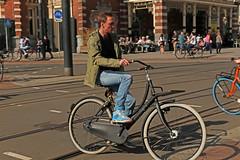 Leidseplein - Amsterdam (Netherlands)
