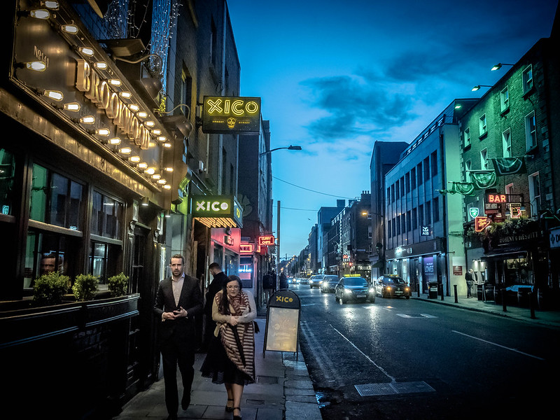 Nightlife Dublin