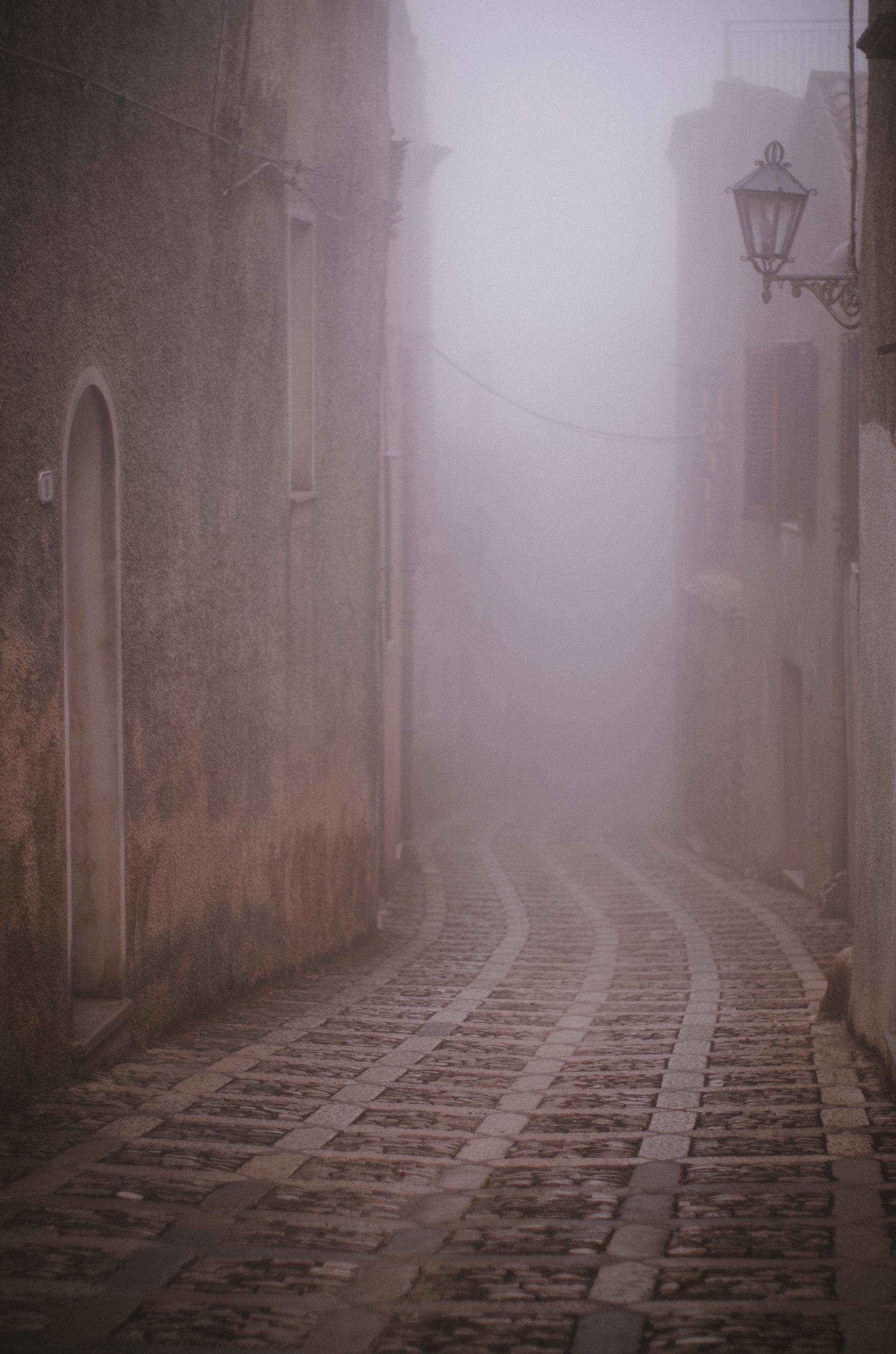 SICILY - Erice