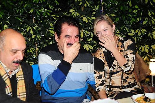 Ayşegül Yıldız, eski eşi hakkında konuştu: Artık dostum değil