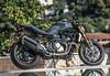 Ducati 1200 Monster S 2018 - 10