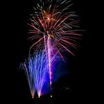 Fireworks at Orchards Park!!
